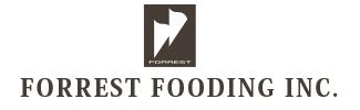 forrest fooding